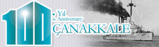 Çanakkale 2015 - Mini Banner