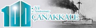 Çanakkale 2015 - Mini Banner