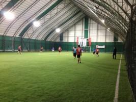 20. Birimler Arası Futbol Turnuvası Tüm Heyecanıyla Devam Ediyor