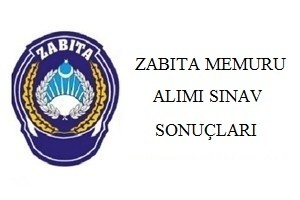 Ümraniye Belediyesi Zabıta Memuru Alımı Sınav Sonuçları Açıklandı
