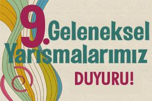 Ümraniye Belediyesi 9. Geleneksel Resim, Hikaye ve Şiir Yarışmaları Hakkında Önemli Duyuru!