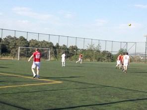 Geleneksel 5. Spor Oyunları  Kurumlar Ve Veteranlar Arası Futbol Turnuvaları Başladı.