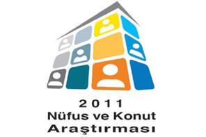 2011 Nüfus ve Konut Araştırması  çalışmaları başlıyor.