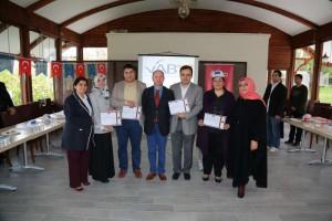 Ümraniye Belediyesi'nde Proje Döngüsü Yönetimi Eğitimi Yapıldı