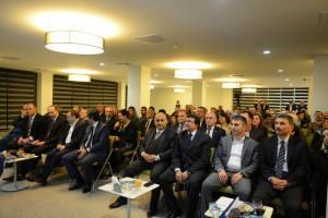 Ümraniye Belediyesi Kent Konseyi Genel Kurul Toplantısı Yapıldı