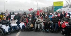 Ümraniye Kent Konseyi İstanbul Maratonu'na Katıldı