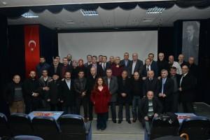 Ümraniye Kent Konseyi 2.Olağan Genel Kurul Toplantısı Yapıldı