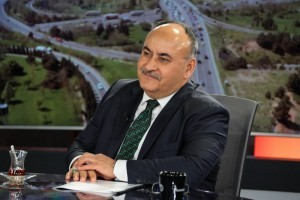 Mayor Hasan Can Placed First Amongst Municipal Mayors Across Turkey