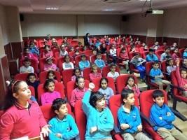 Ümraniye'de Çocuklara Çevre Bilinci Aşılanıyor