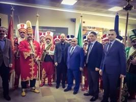 Ümraniye Belediyesi Geleneksel Okçuluk Yarışması Başladı