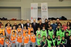 Ümraniye Belediyesi 4. Geleneksel Çocuk Oyunları Başladı