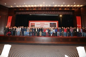 Ümraniye Belediyesi Haberciler İçin Anlamlı Bir Gece Düzenledi