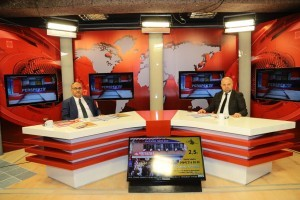 Başkan Hasan Can Perspektif Programına Canlı Yayın Konuğu Oldu