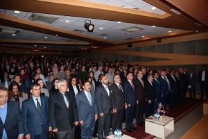 19 Mayıs Gençlik Ve Spor Bayrımı Ümraniye'de Kutlandı