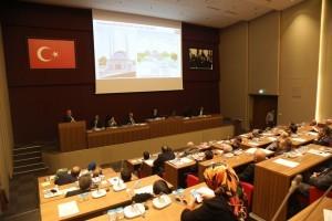 Ümraniye Belediyesi 2018 Bütçesi Belediye Meclisinde Kabul Edildi