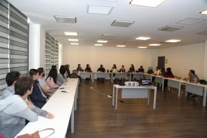 Ümraniye Belediyesi, Marmara Üniversitesi Öğrencilerini Ağırladı