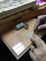 Altın ve Gümüş, Ümraniyeli Hanımların El Emeğiyle Kıymetleniyor