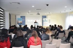 Mahalle Odaklı Katılım Çalıştayı, Ümraniye Belediyesi Kültür ve Sanat Merkezinde Başladı