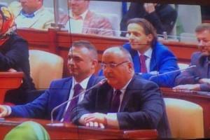 Ümraniye Belediyesi 2018 Yılı Bütçesi İBB Meclisi'nden Geçti