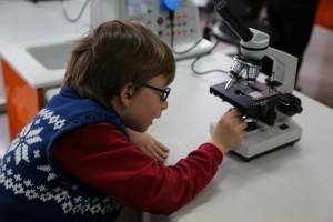 Üstün Yetenekli Çocuklar, Ümraniye Belediyesinin Etkinlikleriyle Kendilerini Geliştiriyor