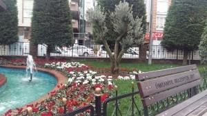 Ümraniye'ye Yeni Parklar Kazandırılıyor