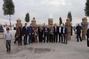Başkan Hasan Can, 3. Bitlis Tanıtım Günlerine Katıldı