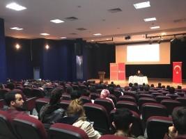 Akademi Genç'e Bu Hafta Prof. Dr. Nurullah Genç Konuk Oldu