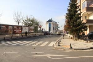 Ümraniye Belediyesinden  7 Prestij Cadde Daha