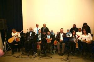 Ümraniye Belediyesi Engelliler Merkezi'nde Başkan Hasan Can'ın Katılımıyla Engelliler Günü Programı Gerçekleştirildi