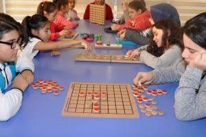 Ümraniyeli Çocuklar, Ümraniye Belediyesinin Eğitim Kulüplerinde Yeteneklerini Geliştiriyor