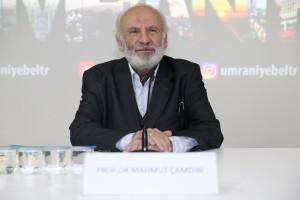 Akademi Nisa'nın Bu Haftaki Konuğu Prof. Dr. Mahmut Çamdibi'ydi