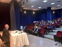 Akademi Genç Bu Hafta Prof. Dr. İsmail Kara'yı Ağırladı