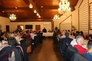 Ümraniye Belediyesi Kosova'da Görev Yapan Türkçe Öğretmenlerini Ağırladı