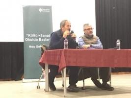 Ümraniye'de Bu Hafta 15 Temmuz ve Mankurtlaşma Konuşuldu