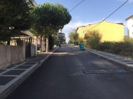 Ümraniye Belediyesi Cadde ve Sokakları Yenilemeye Devam Ediyor