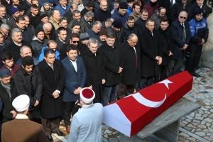 15 Temmuz Gazisi Hüseyin Erdoğan Hakkın Rahmetine Kavuştu