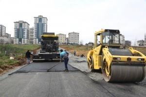 Ümraniye Belediyesi'nden Trafiği Rahatlatacak İki Yeni Yol Daha!