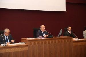 Ümraniye Belediye Meclisi Mart Ayı Toplantısı Yapıldı