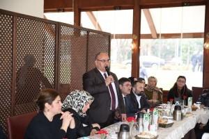 Ümraniye Belediyesi 8 Mart Dünya Kadınlar Gününü Kutladı