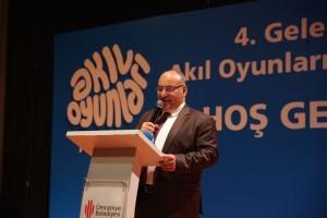 4. Geleneksel Akıl Oyunları Festivali ve Ödül Töreni Gerçekleştirildi