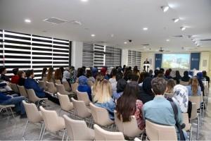İstanbul Medipol Üniversitesi Öğrencileri Ümraniye Belediyesinde Ağırlandı