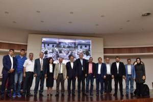 Bingöllü Hemşehriler Ümraniye Belediyesi Nikah Sarayında Buluştu