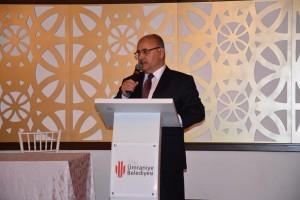 Ümraniye Belediyesi Mukabele Hocalarını İftarda Buluşturdu