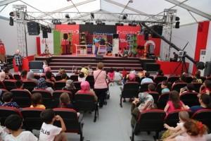 Ramazan Ümraniye'de Bir Başka Güzel