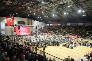 Ümraniye'de Ramazan Ayı Mukabelelerle Taçlandı