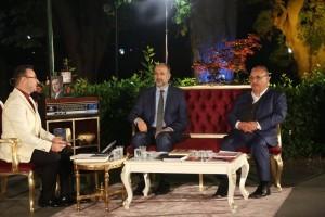 Başkan Hasan Can Sahur Bereketi Programının Canlı Yayın Konuğu Oldu