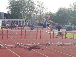 Spor Toto 1. Lig Atletizm Yarışmalarında Birinci Ümraniye!