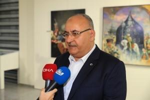 Başkan Hasan Can, Malazgirt Zaferi'ni Anma ve 14. Geleneksel Resim, Hikâye, Şiir Yarışması Ödül Töreni'nde Ulusal TV Kanallarının Canlı Yayın Konuğu Oldu