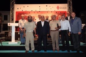 Ümraniye Belediyesi'nin Malazgirt Zaferi'ni Anma ve 14. Geleneksel Resim, Hikâye ve Şiir Yarışmaları Ödül Töreni Yoğun Katılımla Gerçekleşti