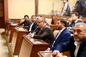 Ümraniye Belediyesi 2019 Yılı Bütçesi İBB Meclisi'nden İttifakla Geçti